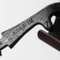 TOT ES 150-12 Engrav.