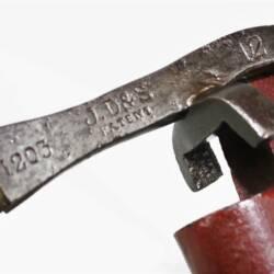 UK DIXON BC 1203-6 Gravure
