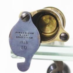 UK DIXON HC 1118 gr