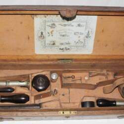 UK DIXON HC 1168B kist