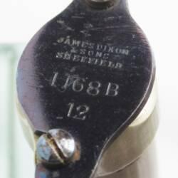 UK DIXON HC 1168B lp