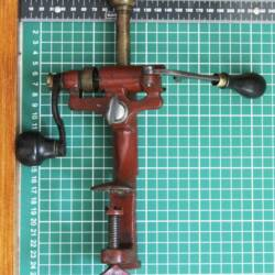 UK DIXON MF 1207-1 kf