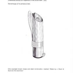 Trulock. UK DIXON CAP 1101-1