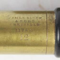 UK DIXON CAP 1175N gr