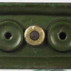 UK DIXON CAP 1181B bottom