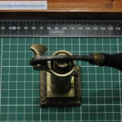 UK DIXON CAP 1186 kf2