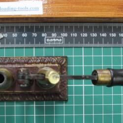 UK DIXON CAP 2181 kf1