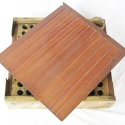 UK DIXON CLIMAX Cartridge Tray (3)