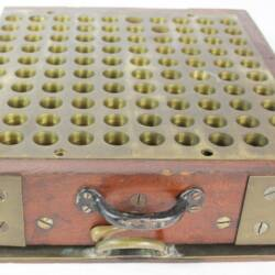 UK DIXON CLIMAX Cartridge Tray (4)