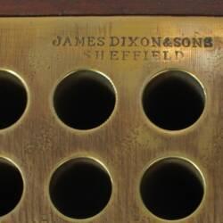 UK DIXON CLIMAX Cartridge Tray (5)