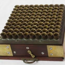 UK DIXON CLIMAX Cartridge Tray (7)