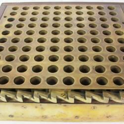 UK DIXON CLIMAX Cartridge Tray