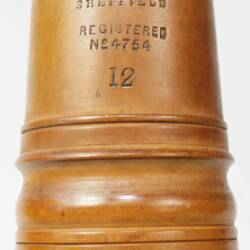 UK DIXON LOAD 5447-1 gr