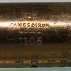 UK DIXON PS 1105-3 gr
