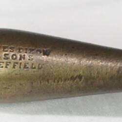 UK DIXON PS 1200 gr