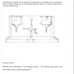 UK DIXON PS 1201 loader
