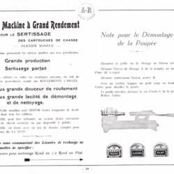 FR AUB BC 72 Machine a Grand Rendement (3)