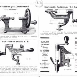 FR AUB BC 80 Modele A.R. (2)