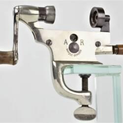 FR AUB BC 80 Modele A.R.