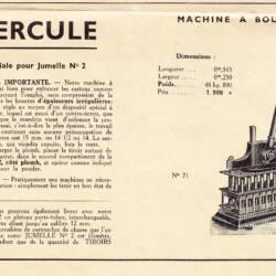 "FR AUB LOAD 71 MACHINE A BOURRER ""HERCULE"" (3)"