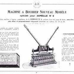 "FR AUB LOAD 71 MACHINE A BOURRER ""HERCULE"" (4)"