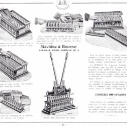 "FR AUB LOAD 71 MACHINE A BOURRER ""HERCULE"" (5)"