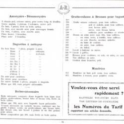 FR AUB MIS 203 Decapper Capper (3)