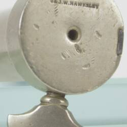 UK HAW CAP A3 Nickel-Plated (4)