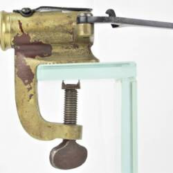 UK BAR BC ST Patent 1353
