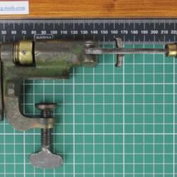 UK BAR BC ST6 (5)