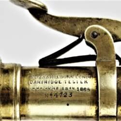 UK MIS HOL Cartridge Tester (3)