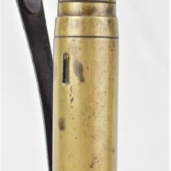 UK BAR CAP Pin-Fire