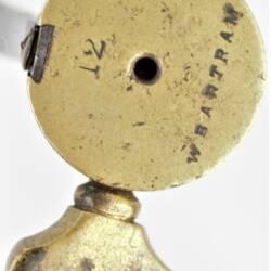UK BAR CAP Pin-Fire (3)