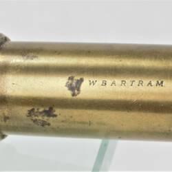 UK BAR HC Brass (3)